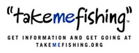 The BHCFA is proud to promote RBFF's goals. Visit TakeMeFishing.org.