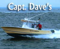 Captain Daves Charters